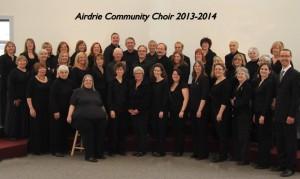 2014 ACC Group Photo