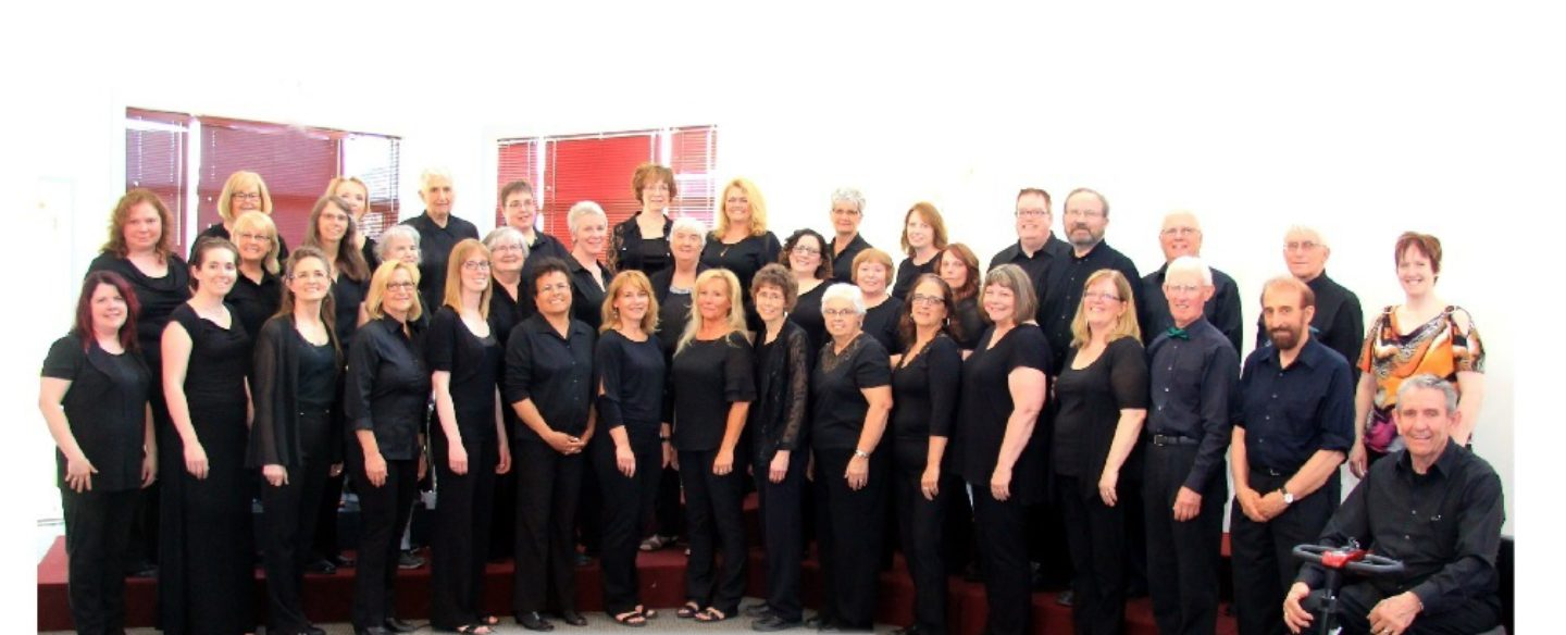 Airdrie Community Choir