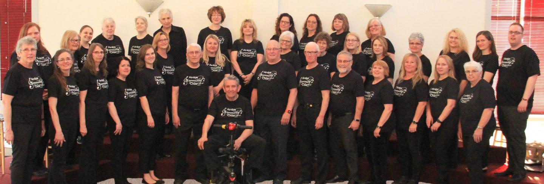 Airdrie Community Choir